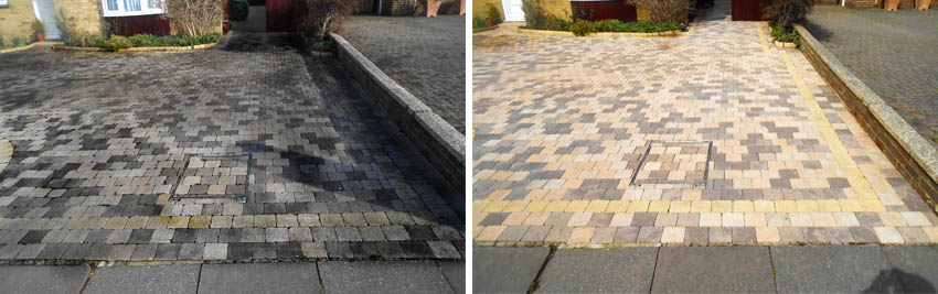 Driveway Patio Cleaning West Sussex Driveway Patio Cleaning West Sussex