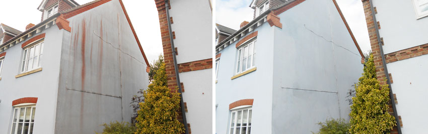 render cleaning goring-by-sea